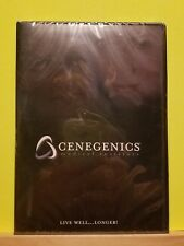 Pre-owned ~ Cenegenics Medical Institute Live Well...Longer - Age Management DVD
