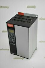 Danfoss VLT6000 11.5kVA VLT6011HT4BC0STR3DLF00A00C0 // 175Z7028
