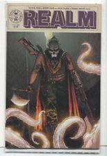Realm #3 NM Image Comics LG2