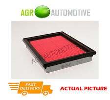 PETROL AIR FILTER 46100075 FOR NISSAN PRIMERA 1.6 102 BHP 1993-96
