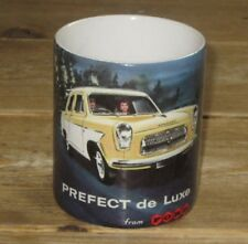 Ford Prefect de Luxe Advertising Brochure MUG