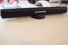 50% 0FF Laptop Netbook USB Portable Speaker (BLACK)