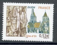 STAMP / TIMBRE FRANCE  N° 3893 ** DIJON COTE D'OR