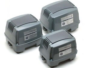 Bluewater Air Pumps