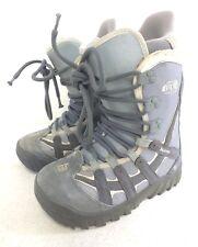 Burton Moto Women's All Mountain Snowboarding Boots US 6 EU 36.5 Fast Shipping