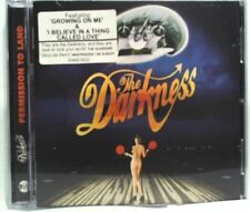 Darkness - Permission To Land cd