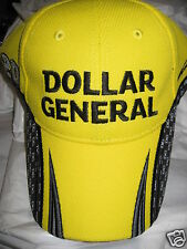 Chase Authentics Matt Kenseth #20 Dollar General Element Cap NWT