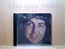 Ballroom Dancing by Paul McCartney (CD, PROMO)