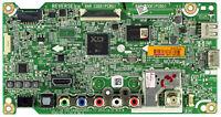 LG EBT63439827 Main Board for 50LF6000-UB.BUSJLOR