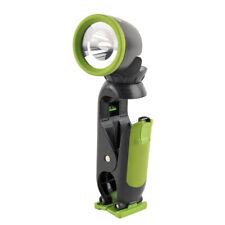 Blackfire  Clamp Light 100-Lumen LED Flashlight, BBM888-2