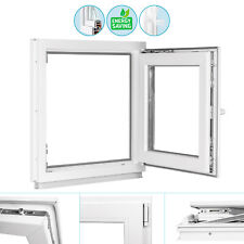 Kellerfenster Fenster Breite: 80, 2 oder 3 Verglasung Alle Größen Premium