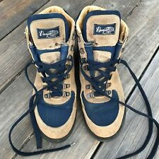 Vasque Skywalk Gore-Tex Hiking Boots Made in Italy - Size 9.5 M