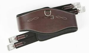 "New! EquiFit Anatomical Jumper Girth 52""   made USA"