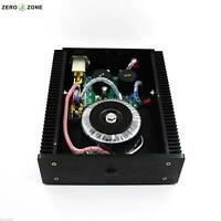 Finished Lineare Stromversorgung 100VA 19V Ultra Low Noise Linear Power Supply