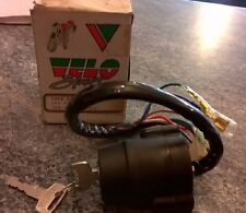 Yamaha YB100 Ignition Switch 2R4-82508-20 NOS