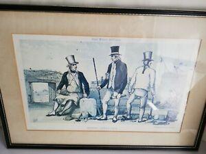 Framed Print Royal Military Artificer framed print