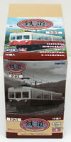 Tomytec The Tetsudou Collection Series No.23 1 carton (10 trains) 1/150 N scale