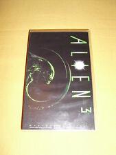 ALIEN 3 VHS Sigourney Weaver David Fincher Science-fiction 1992