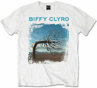 BIFFY CLYRO Opposites T-SHIRT OFFICIAL MERCHANDISE