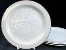 Midwinter WINTER 3 Bread & Butter Plates no signs of use GREAT CONDITION