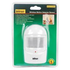 HomeSafe Add-On Indoor Wireless Security Motion Sensor For Barking Dog Alarm