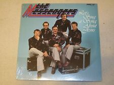 The Messengers Let's Sing a Song About Jesus 1977 Image VII Records GOSPEL SS LP