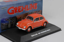 Volkswagen Beetle Beetle Gremlings Red Red 1967 1:43 Greenlight