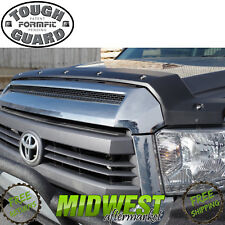 Formfit Smooth Tough Guard Hood Protector For 2017 2018 Toyota Tundra