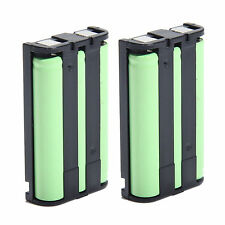 2x NI-MH 3.6V Battery For Panasonic HHR-P104 TG5423 KX-TG2312B NABC 721096000