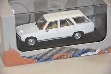 Odeon 025 - Peugeot 504 Estate Blanco 1/43