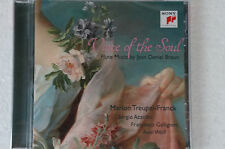 Voice of the Soul Flute Music by Jean Daniel Braun Marion Treupel Franck Box27