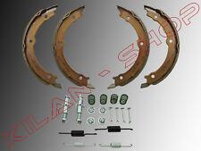 Handbremsbacken Feststellbremse & Federn Hardware Satz Hummer H3 H3T 2006-2010