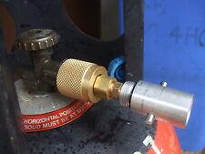 Recarga de sus botellas de gas forzadas en bombas de GLP (LPG Adaptador)