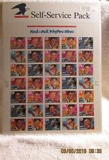 US 2724-2734 Rock & Roll/ Rhym Blues Complete Sheet  MNH - Original PO Packaging