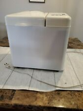 West Bend Automatic Bread And Dough Maker - America'S Favorite