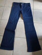 Wish denim sz 12 womens denim jeans Boot cut Mid rise ...New