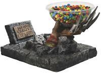 Freddy Krueger Candy Bowl Holder Krallenhandschuh