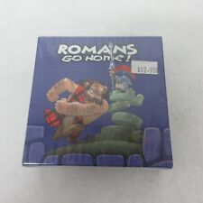 Lui-meme Romans Go Home! Game NEW