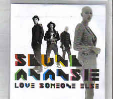 Skunk Anansie-Love Someone Else Promo cd single