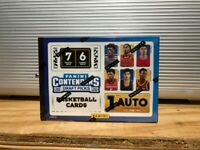 2020-21 Panini Contenders Draft Picks Basketball Blaster Box - 🔥🔥🔥🔥