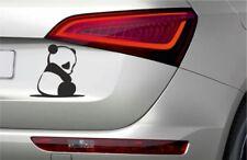 Sad Panda JDM JAP DUB FUNNY Car vinyl/decal/sticker