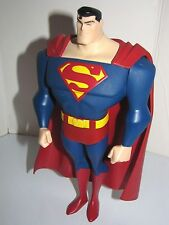 Superman Action Figure DC Comics Justice League Super Hero 10 Inches Tall