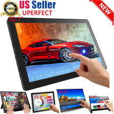 """10.1/13.3/15.6"""" Inch Touch Screen Monitor Hd Lcd Display For Raspberry Pi Ps4 Us"""