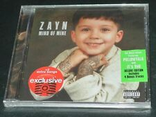 MIND OF MINE : DELUXE EDITION +6-ZAYN (SPECIAL OFFER)