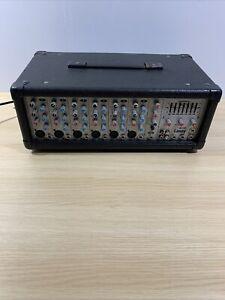 LANEY CD630M powered mixer amplifier Please Read