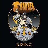 Thor - Rising [Vinyl LP] LP NEU OVP