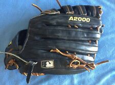 Wilson A2000 ASO Conform 12 3/4in. Baseball Glove Left Hand Throw PRO-STOCK