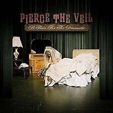 Pierce The Veil - A Flair For The Dramatic (NEW CD)