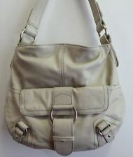 Retro Ladies Leather Annapelle handbag