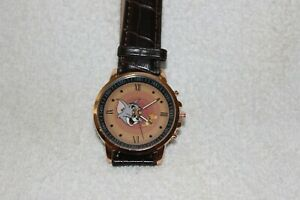 Cute Tom & Jerry Wrist Watch